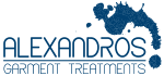 Alexandros Garment Treatments