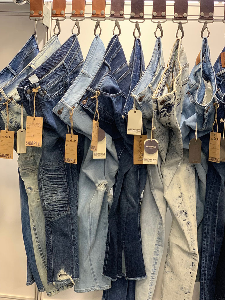 denim-manufacturing